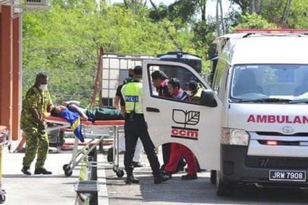 Malaysia đóng cửa 111 trường học do nghi rò rỉ hóa chất
