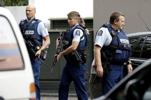 New Zealand đưa một đối tượng liên quan vụ xả súng ra tòa