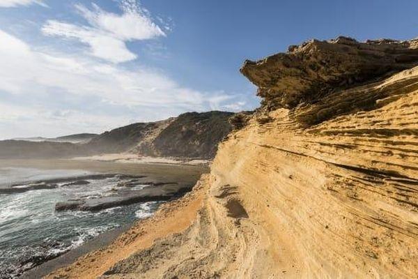 Du lịch ô tô từ Melbourne đến Sydney theo lộ trình dọc đường bờ biển.