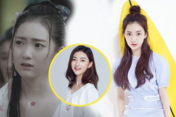 'Đông cung': Triệu Sắt Sắt xinh đẹp không thua kém nữ chính Tiểu Phong