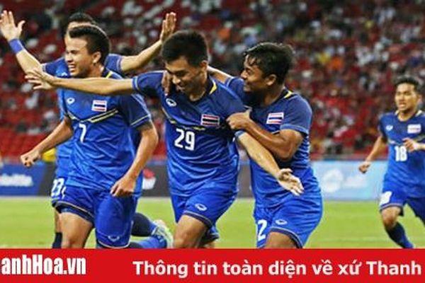 Trước Vòng loại U23 châu Á 2020: Khi người Thái 'hành xác'!