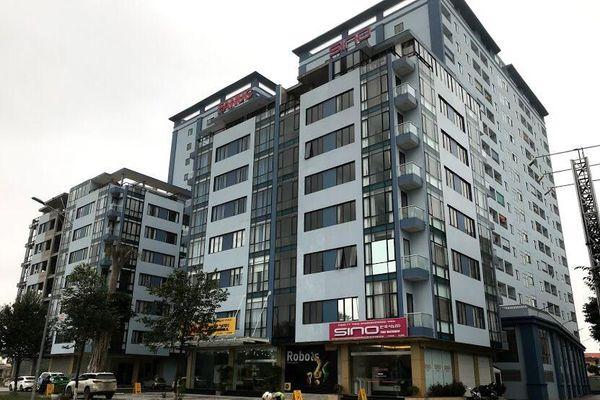 Bắc Ninh: Trả hồ sơ nghiệm thu công trình Khu NƠXH Cao Nguyên 2