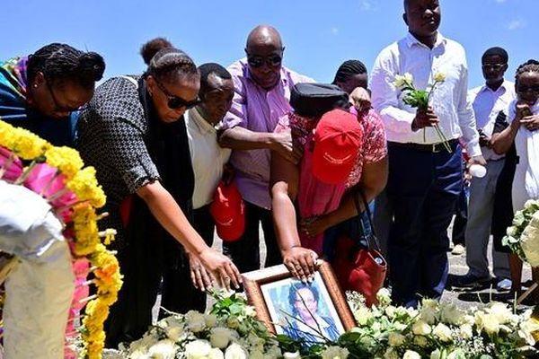 Vụ rơi máy bay ở Ethiopia: Gia đình các nạn nhân kiện Boeing