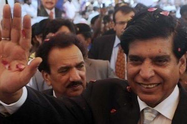 Đằng sau quyết định buộc tội cựu Thủ tướng Raja Pervaiz Ashraf của Tòa án chống tham nhũng