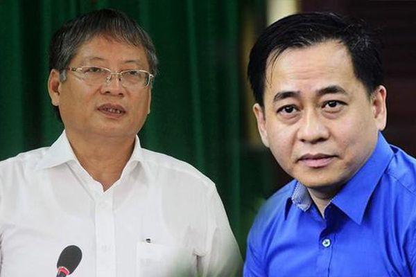 Bóng 'ma' Vũ 'Nhôm' trong vụ khởi tố Nguyên Phó chủ tịch TP Đà Nẵng