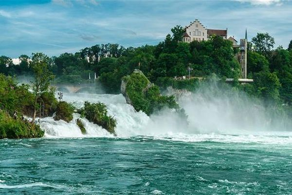 Thụy Sỹ - Vẻ đẹp đến mê hồn