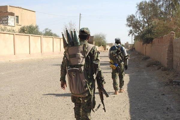 Lực lượng du kích người Kurd ở Afrin liên tiếp đánh bom, một số binh sĩ Thổ Nhĩ Kỳ thiệt mạng