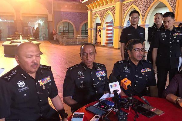Malaysia xử lý các đối tượng gây ô nhiễm hóa chất độc hại