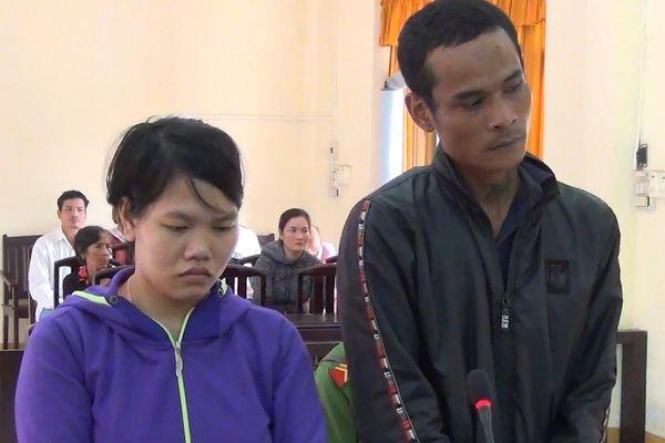Vợ giết người, chồng che giấu, cả hai lãnh 15 năm tù