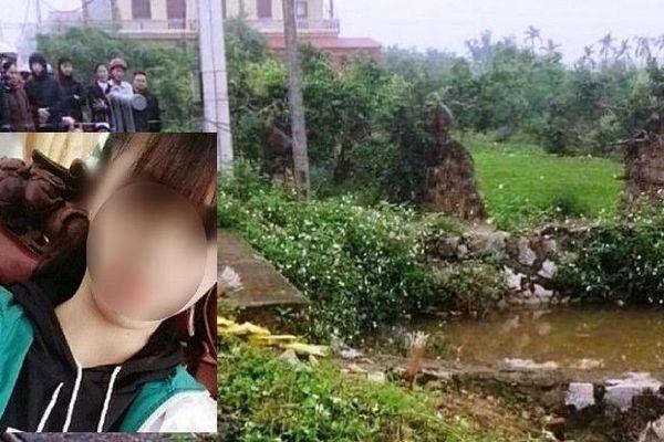 Vụ nữ sinh tử vong dưới mương sau khi đi tập văn nghệ: Bạn bè, nhà trường đau xót tiễn biệt