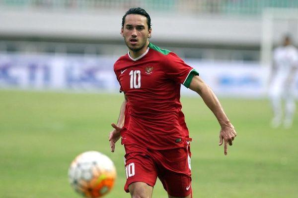 Báo nhà nghi ngờ ngôi sao U23 Indonesia chơi bóng tại Hà Lan