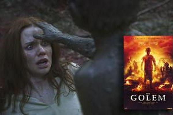 Tình mẫu tử gây ám ảnh giữa người và quỷ trong 'The Golem'