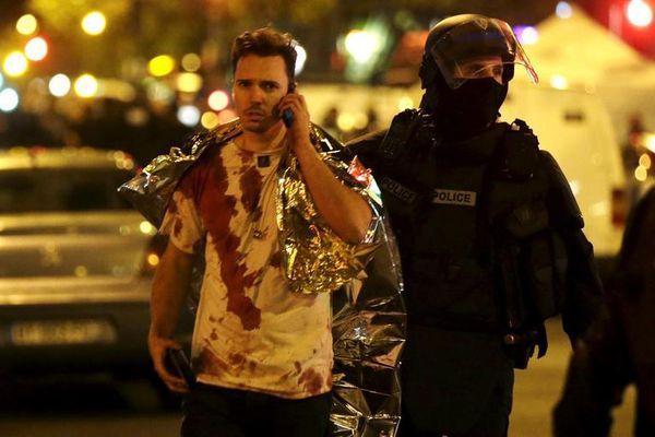 Những vụ xả súng đẫm máu trên thế giới trong thập kỷ qua