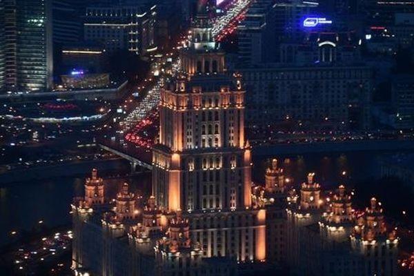 Nga phát hành trái phiếu: Mỹ, Anh tranh nhau đăng ký