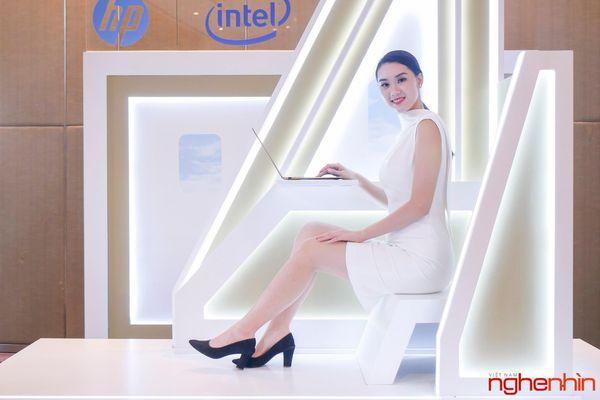 HP Spectre x360 và HP EliteBook x360 ra mắt: thiết kế sang trọng, hiệu năng vượt trội