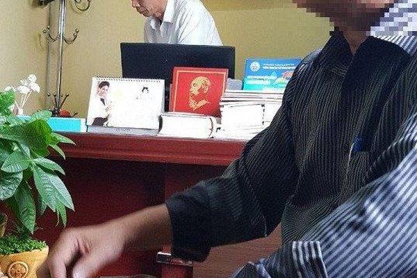 Hưng Yên: Có hay không việc Bí thư và Chủ tịch xã 'túm cổ' đòi xử nhau giữa công sở?
