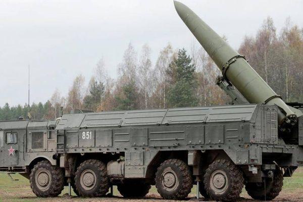 Tình báo Ukraine: Nga sắp triển khai vũ khí hạt nhân ở Crimea