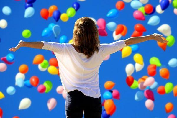 Hạnh phúc là tự tay làm những điều mình thích