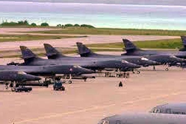 Mỹ có nguy cơ mất quyền kiểm soát căn cứ quân sự bí mật Diego Garcia?