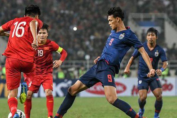 Báo quốc tế thừa nhận bóng đá Việt Nam là số một Đông Nam Á