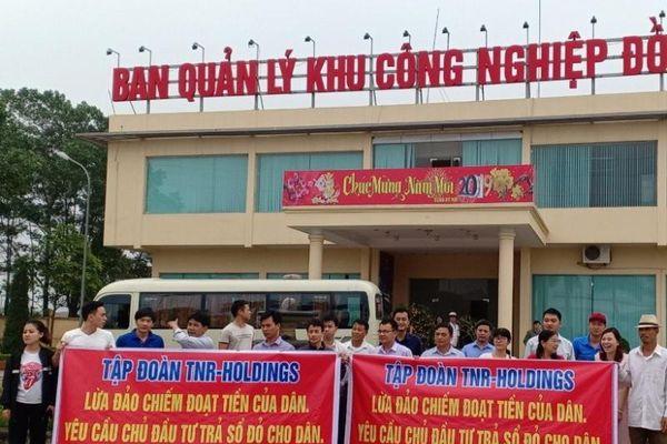 Thông tin mới vụ án hình sự xảy ra tại Sở KH&ĐT tỉnh Hà Nam