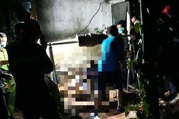 Phát hiện thi thể người đàn ông chết bí ẩn dưới giếng sâu