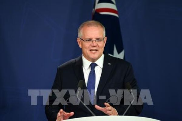 Australia: Ngân sách liên bang sẽ thặng dư sau hàng chục năm