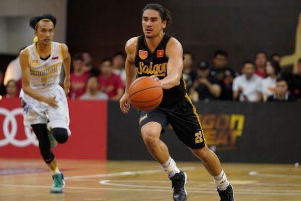 Lần đầu tiên Saigon Heat thắng ở vòng tranh vé dự chung kết