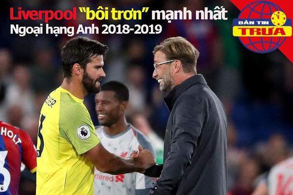 Liverpool 'bôi trơn' mạnh nhất, cầu thủ Italia giải nghệ ly kỳ