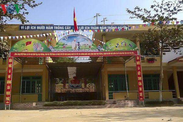 Điện Biên buộc thôi việc một giáo viên vì tàng trữ trái phép ma túy