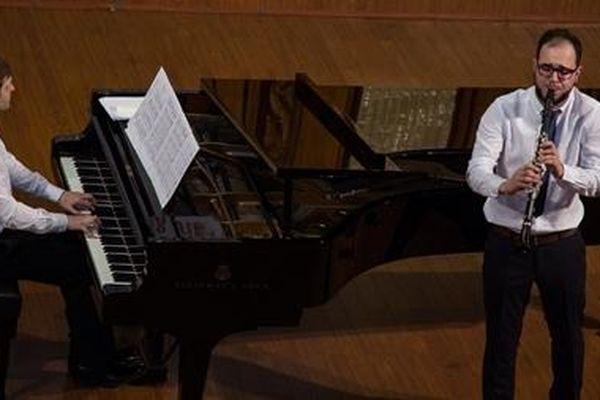 Nghệ sĩ nhạc thính phòng nổi tiếng người Nga biểu diễn ở Hà Nội