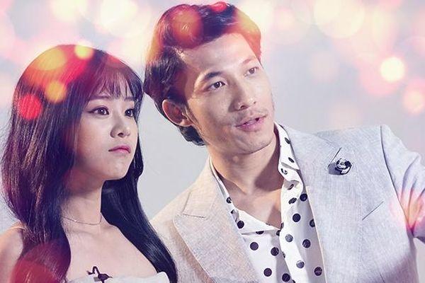 Vừa cùng nhận giải Cánh diều vàng 2018, Hoàng Yến Chibi và Liên Bỉnh Phát đã bị phát hiện 'yêu nhau'?