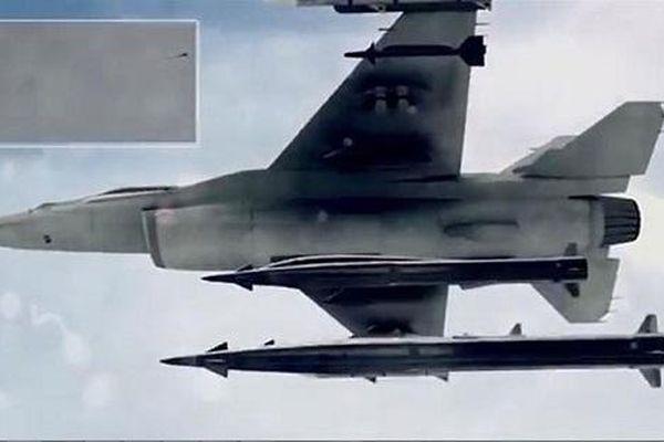 Lộ diện siêu tên lửa Israel đã xuyên thủng lá chắn phòng không S-300 của Syria