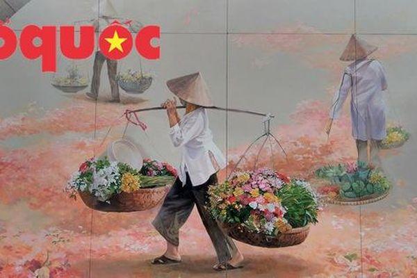 Đặc sắc các hoạt động văn hóa tại Hà Nội dịp 30/4 - 1/5