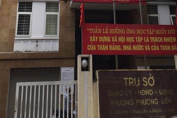 Triển khai các hoạt động chào mừng ngày Giải phóng miền Nam 30/4