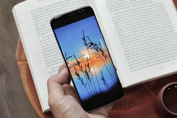 5 mẫu điện thoại tầm trung đáng mua nhất tháng 4-2019