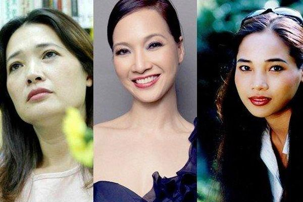 Tiết lộ về cuộc sống hiện tại của 3 chị em nghệ sĩ Lê Vân - Lê Khanh - Lê Vi