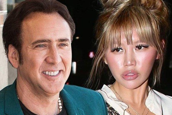 Vợ cũ kiện tài tử 'Ma tốc độ' Nicolas Cage vì hủy hôn sau 4 ngày cưới