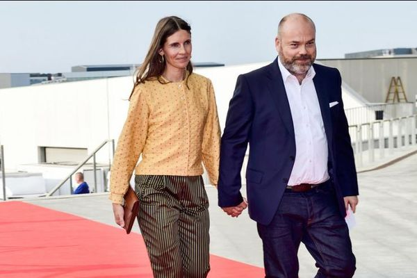 Người đàn ông giàu nhất Đan Mạch mất ba đứa con trong vụ đánh bom Sri Lanka