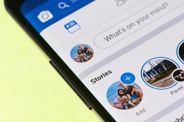 Facebook Stories cán mốc 500 triệu người dùng
