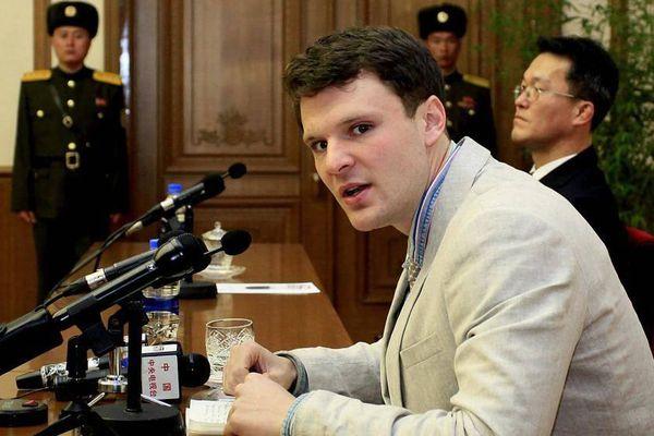 Hé lộ khoản tiền 2 triệu USD Triều Tiên yêu cầu Mỹ bồi hoàn