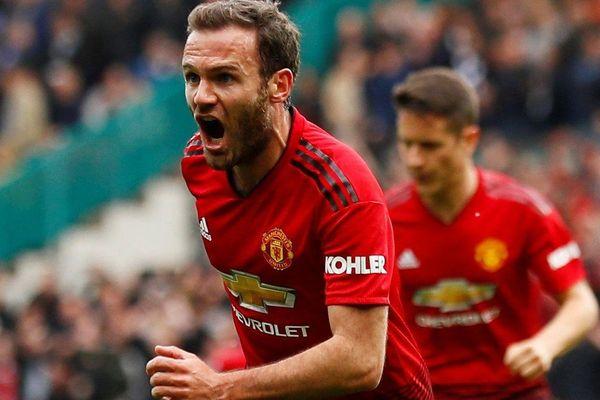 Man United - Chelsea 1-1: Juan Mata mừng sinh nhật, nhưng De Gea lại tặng quà HLV Sarri