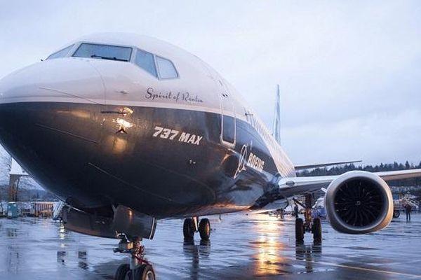 Phát hiện thêm vấn đề mới với máy bay Boeing 737 Max?