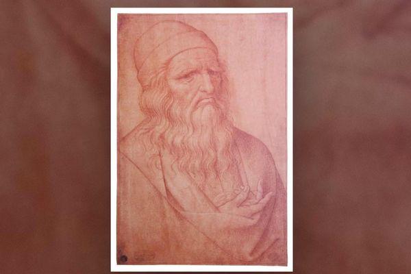 Hé lộ nguyên nhân cản trở danh họa Leonardo da Vinci vẽ tranh