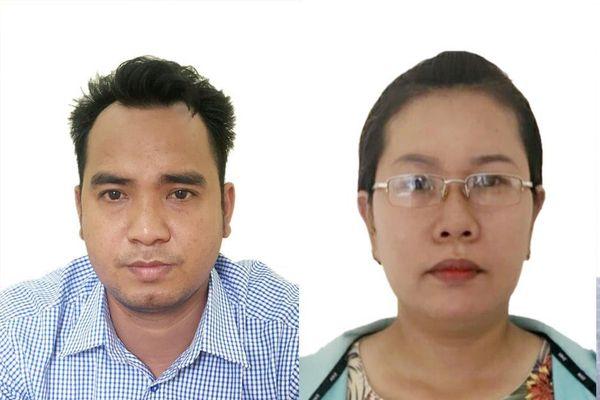 Khởi tố 5 người liên quan vụ 149 công dân Việt trốn lại Đài Loan