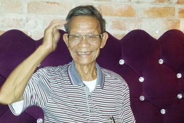 Nhà thơ Pờ Sảo Mìn: 'Chiếc lá' mãi xanh