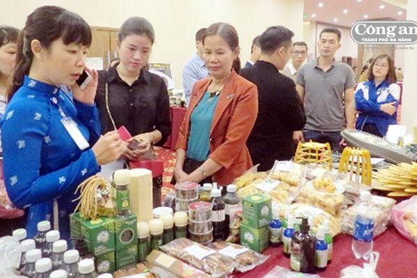 Nhiều hoạt động hỗ trợ khởi nghiệp diễn ra tại Quảng Nam