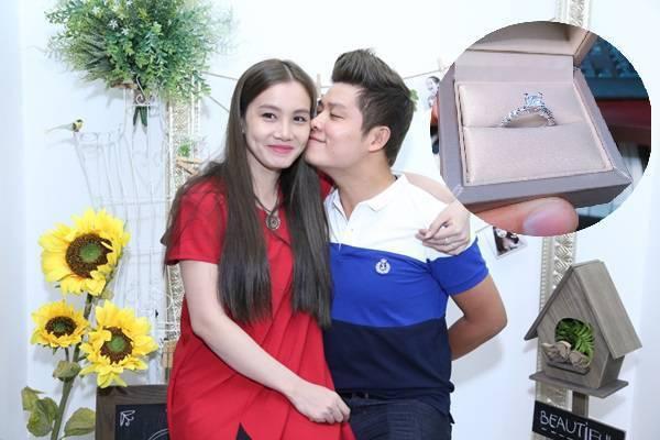 Tặng vợ nhẫn kim cương, nhạc sĩ Nguyễn Văn Chung vẫn nhận 'kết đắng'