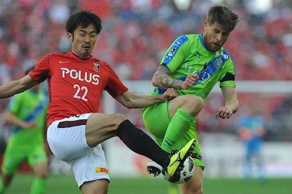 Trọng tài mắc sai lầm khó tin ở J.League