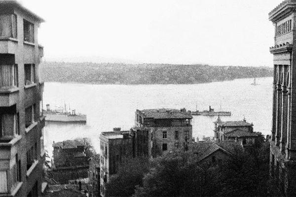 Người dành cả đời tái dựng chân dung thành phố Istanbul